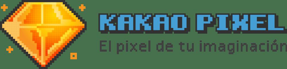 Kakao Pixel - El Pixel de tu Imaginación